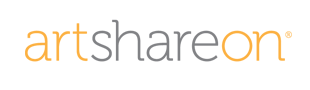 Download ArtShareOn logo