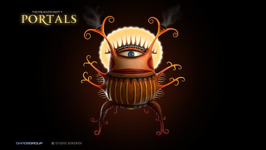 Portal Keeper